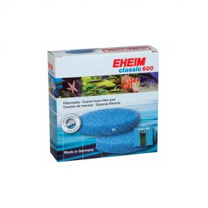 Eheim course filter pads (2pcs) for Eheim Classic 2217