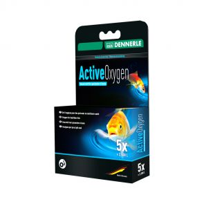 Dennerle Oxygen Active Tabs