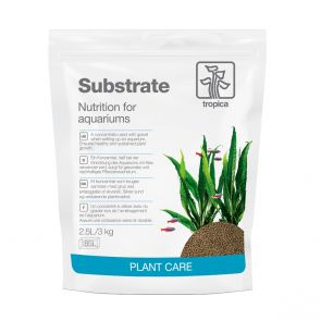 Tropica Substrate 2.5 liter