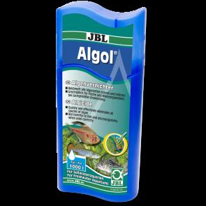JBL Algol 100ml - Akváriumi algagátló, algaölő