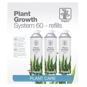 Tropica System 60 Disposable Can