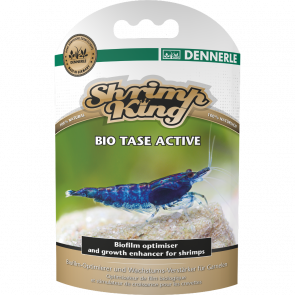Dennerle Shrimp King Bio Tase Active - biofilm optimiser 30 g