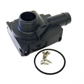 Eheim pump housing complete for 1100 - Compact+ 2000