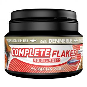 Dennerle Complete Flakes - 100ml/19g