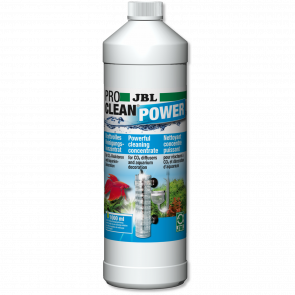 JBL Power Clean - cleaner for CO2 diffuser and aquarium decoration 1000 ml