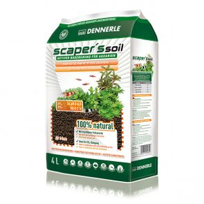 Dennerle Scapers Soil - 4l