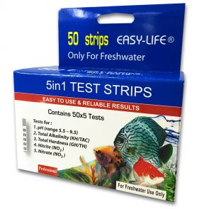 Easy Life Test Strips 6 in 1 test strips (50 pcs)
