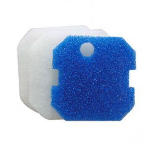 Eheim Filter Pad Set (Blue and White) - for Eheim 2026, 2028