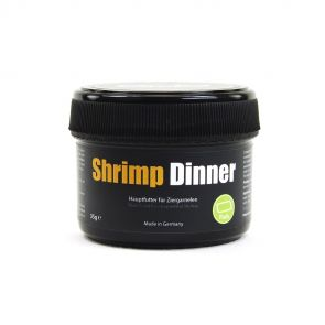 GlasGarten Shrimp Dinner Pads 2 35 g