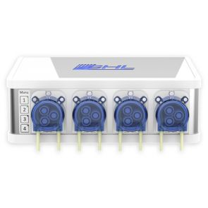 GHL Doser 2.1 Slave with 4 pumps - white