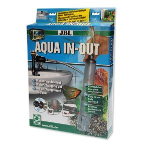 JBL Aqua In-out complete set - self-priming and refills automatically - all in one set