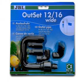 JBL OutSet wide - 12/16 mm
