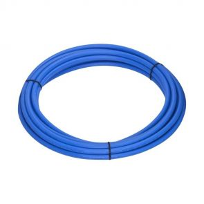 GreenWorks 1/4 coll hose for RO system per meter (blue)