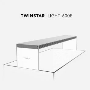 Twinstar Light III 600EC - 60 cm LED lámpa
