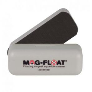 Mag-Float Long magnetic aquarium window cleaner