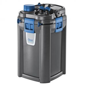 Oase BioMaster Thermo 350 - External Filter with original Oase filter media