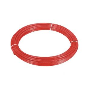 GreenWorks 1/4 coll hose for RO system per meter (red)