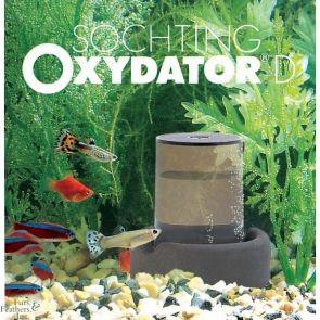 Söchting Oxydator D - up to 100 liter