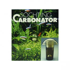 Söchting Carbonator - CO2 supplier to 250l
