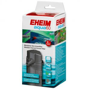 Eheim Aqua 60 multi-functional internal filter