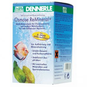 Dennerle Osmose ReMineral+ 1100 g