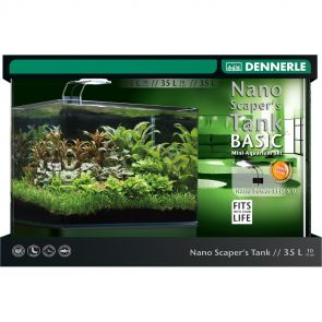 Dennerle Scaper's Tank Basic -  35l
