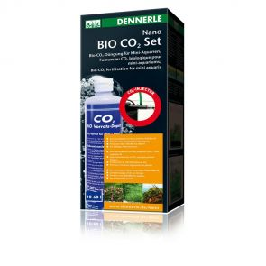Dennerle Nano Bio CO2 Complete Set