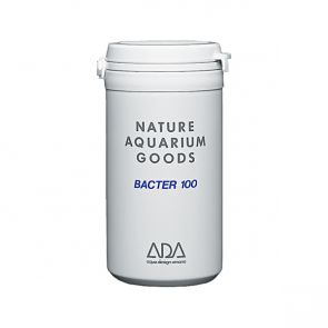 ADA Bacter 100 - substrate additive (bacteria) for 60 liter