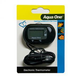 GreenWorks Digitális hőmérő