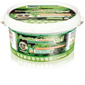 Dennerle DeponitMix Professional 9in1- 2.4kg
