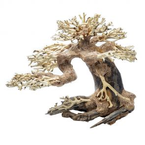 GreenWorks decoration - Bonsai tree S (23x17x10 cm)