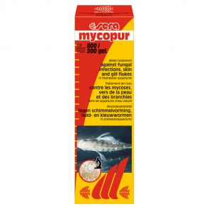 Sera Mycopur 50 ml (800 l-re)