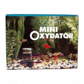 Söchting Oxydator Mini - up to 8 gal