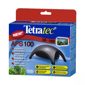 Tetratec APS 100 Air Pump - 100 lph
