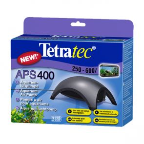 Tetratec APS 400 Air Pump - 400 lph