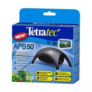 Tetratec APS 50 Air Pump - 50 lph