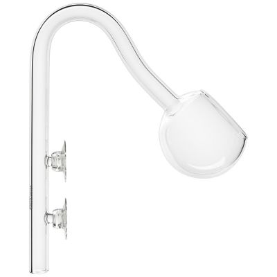 Chihiros Poppy type glass outflow L - 17 mm (19 cm)