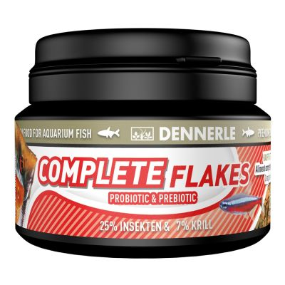 Dennerle Complete Flakes 100ml/19g