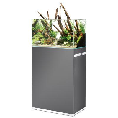 Oase ScaperLine 60 akvárium szett bútorral - Antracit