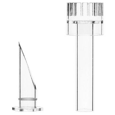 Aqua Rebell pót úszó és akril talp üveg skimmerhez (normál)