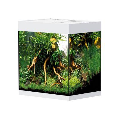 Oase Styleline 85 - 50x36x42 cm 75 literes akvárium - Fehér