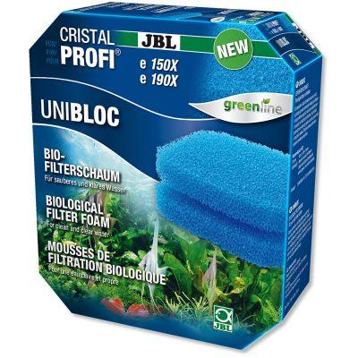 JBL UniBloc CristalProfi e401, e701, e901 szűrőszivacs