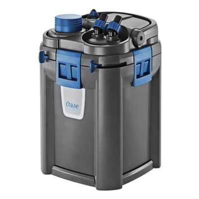 Oase BioMaster Thermo 250 - External Filter with Heater and Media